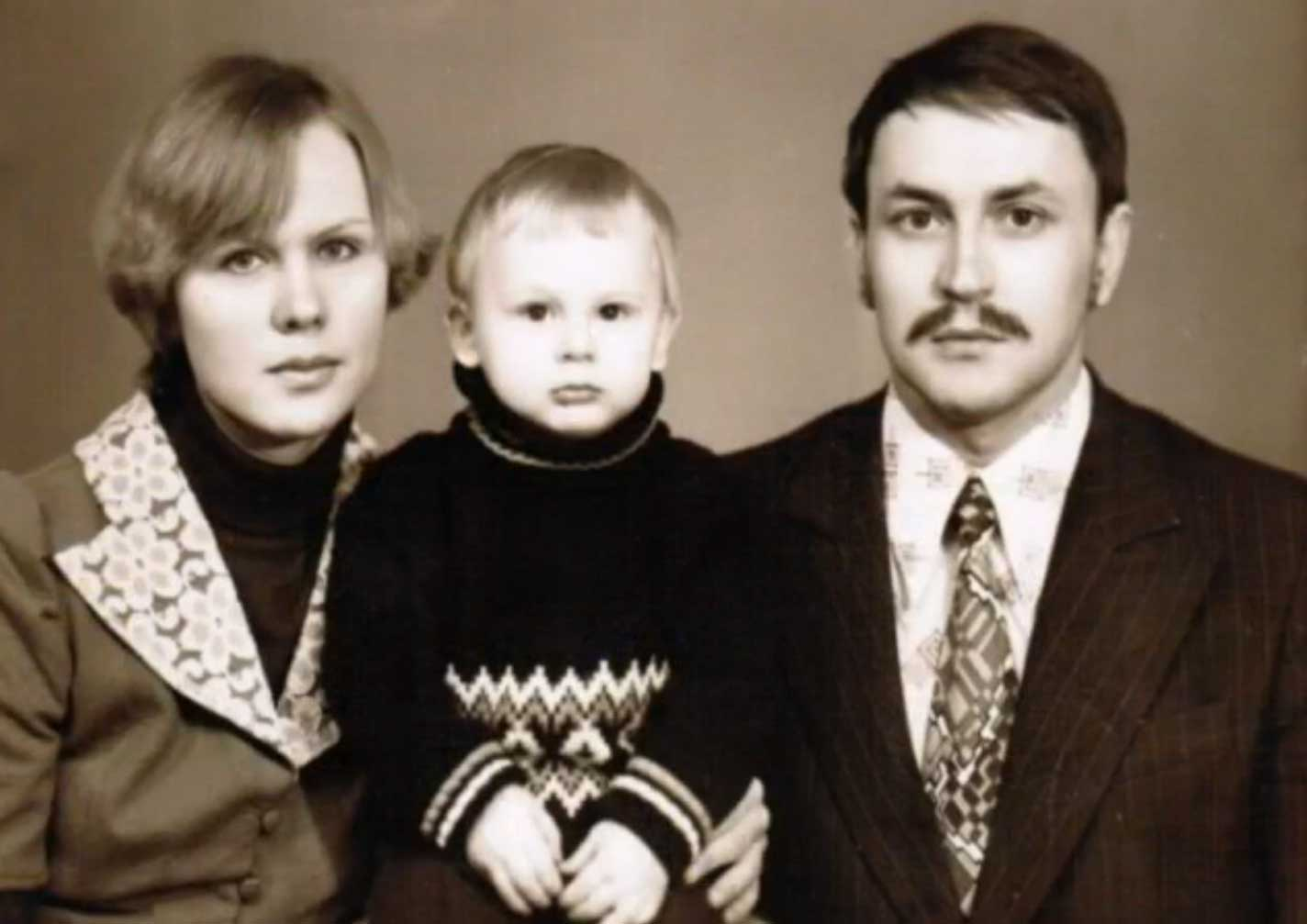 Фото родителей из участников дом 2 6