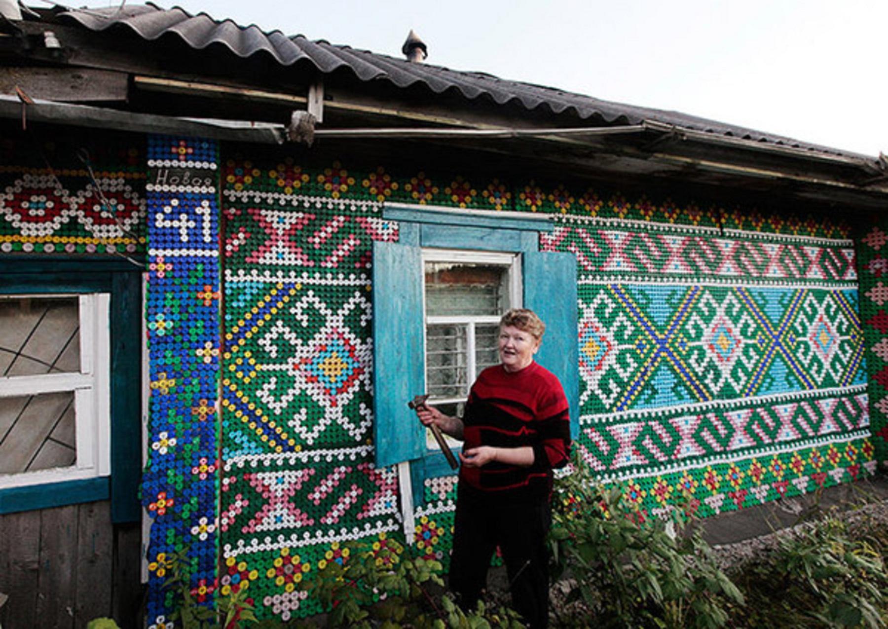 "Сибирское лето (44 фото) "" невседома - жизнь полна развлечен."
