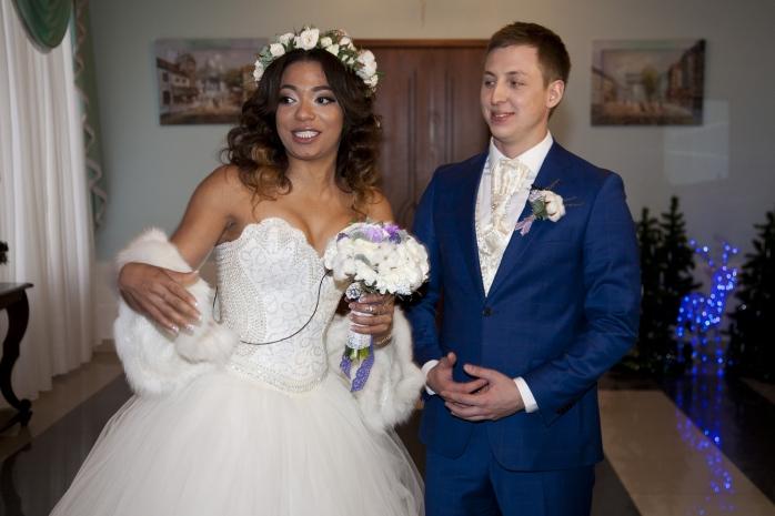 Свадьбы участников видео