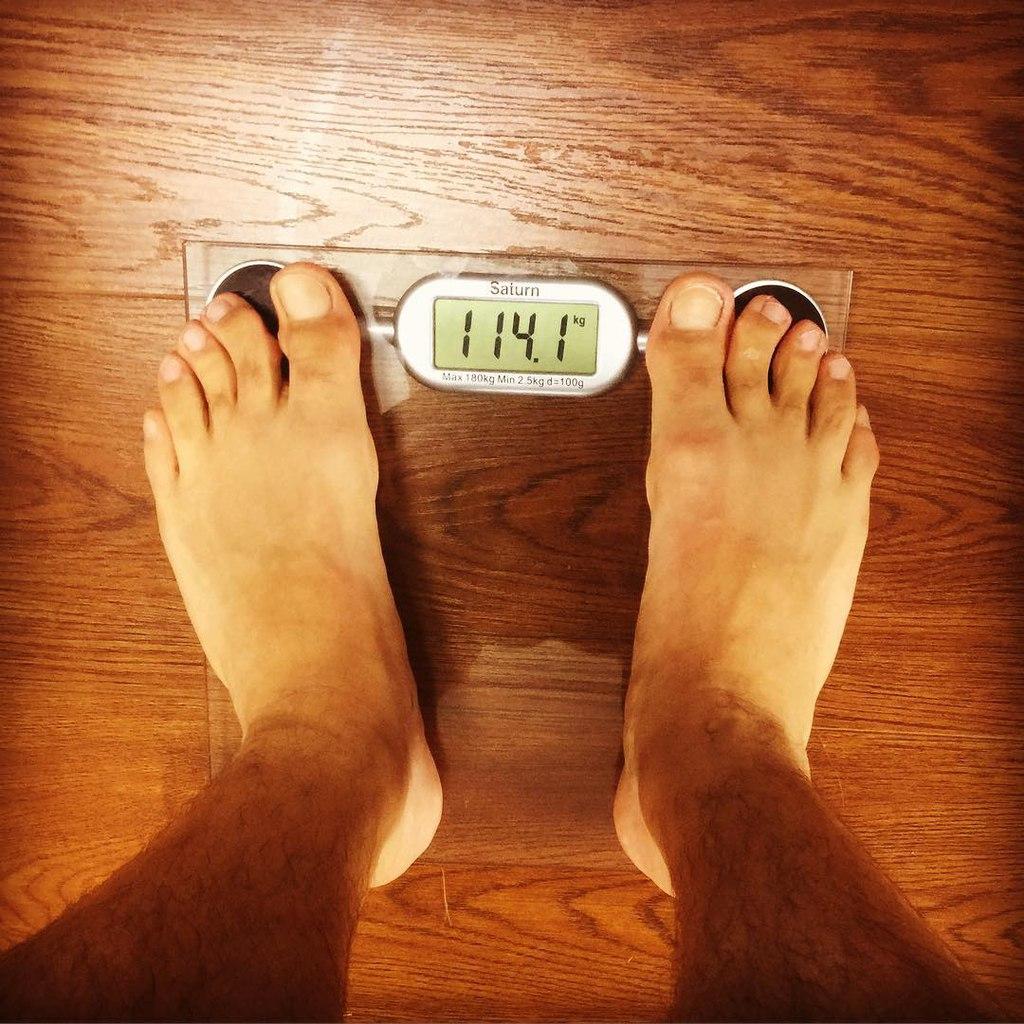 Поддержите я не могу похудеть
