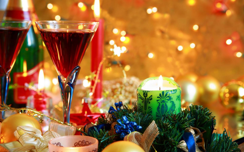 Тематика праздника новый год
