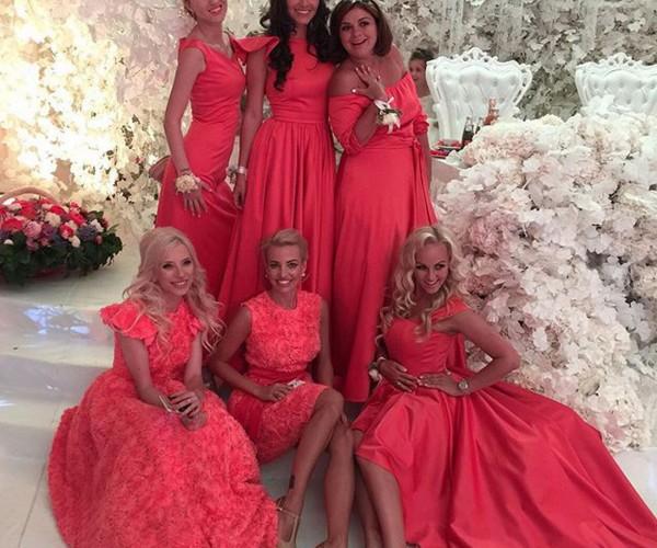 Правила фотографии на свадьбе понижают