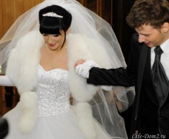Свадьбы Дом 2