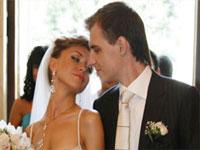 Свадьба Сергея Палыча и Марии Круглыхиной