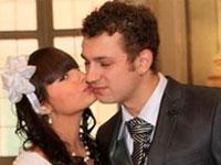 Свадьба Никиты Кузнецова и Нелли Ермолаевой