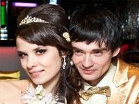 Свадьба Венцеслава Венгржановского и Екатерины Токаревой