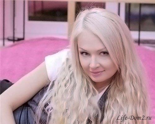 Даша Пынзарь побила все рекорды Дом 2 (18.10.2012г)