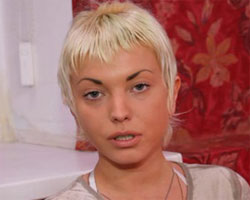 Компромат на Викторию Шиндакову (27.10.2012г)