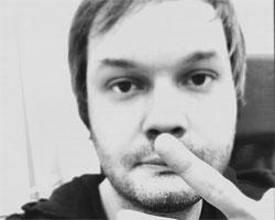 Чернюгов пообещал наказать Антона Гусева (10.06.2013г)