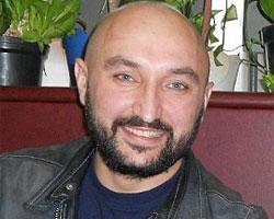Клиент Кати Король, который угрожает Венцеславу (18.06.2013г)