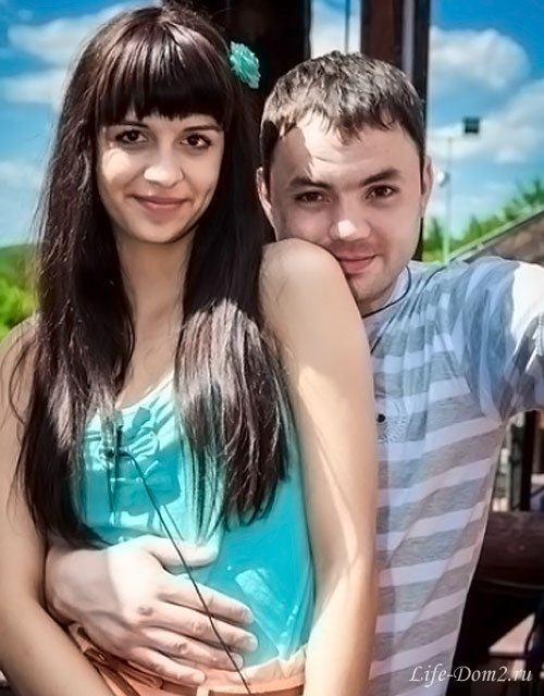 Александр Гобозов планирует сыграть свадьбу (19.06.2013г)