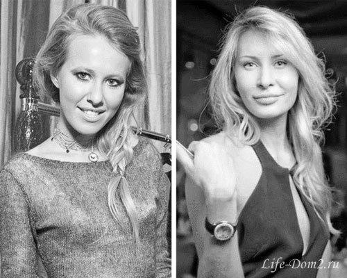 Карякина готова заменить Ксению Собчак (24.06.2013г)