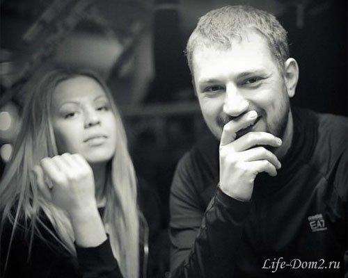 Никиту Кузнецова унизила бывшая девушка (27.06.2013г)