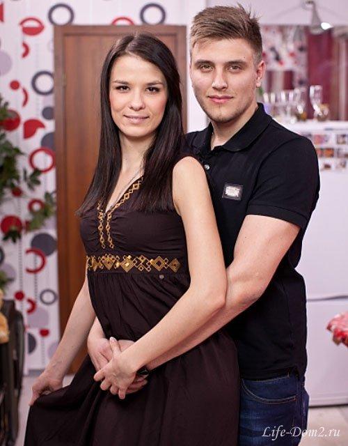 екатерина токарева и юрий слободян свадьба фото общественность