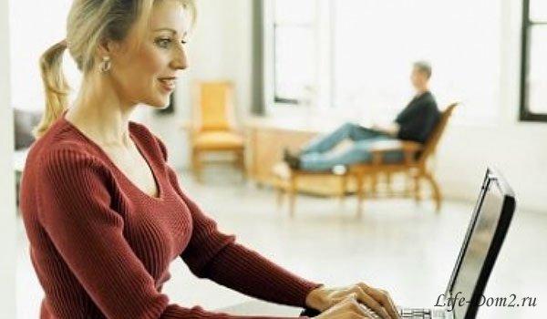 Тонкости поведения женщины в отношениях