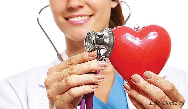 Путаница в симптомах: как болит сердце?