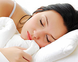 Основные составляющие здорового сна