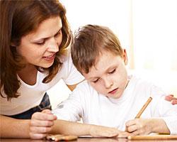 Подготовка ребенка к школе