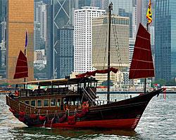 Гонконг - город незабываемых впечатлений