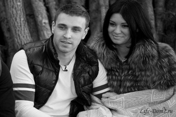 Анна Якунина предлагает Игорю жить за счет ее родителей