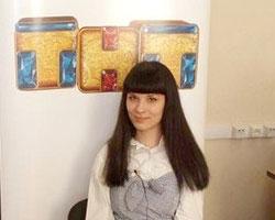 Катя Токарева: «На проекте я ругалась не по сценарию!»