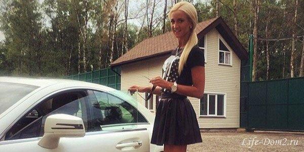 Ольга Бузова шантажировала организаторов телепроекта?