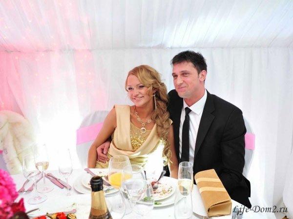 Свадьба сергея сичкара и саши скородумовой фото