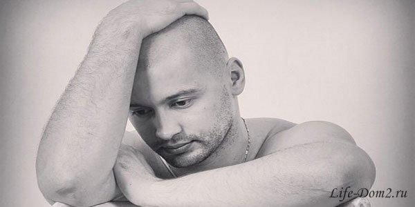 Андрей Черкасов впал в депрессию