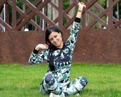 Анна Якунина повздорила с новенькой участницей