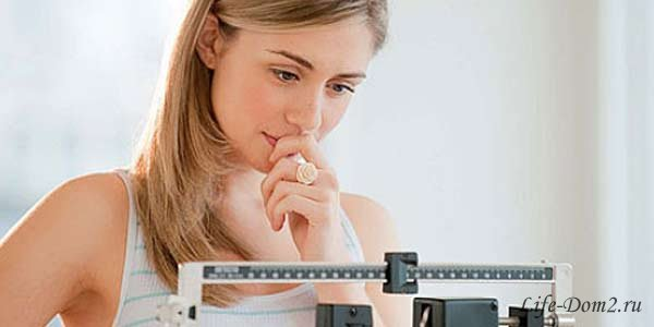 Семь ошибок при похудении в домашних условиях