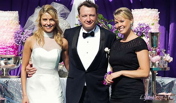 Почему Башаров так быстро женился?