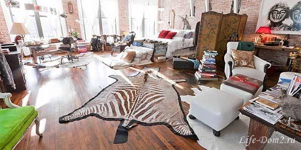 Беспорядок в доме притягивает неприятности