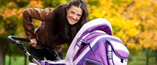 Чем заниматься с ребенком в первый месяц жизни