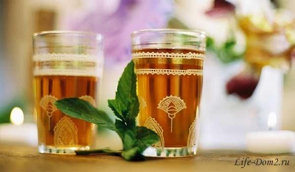 В чем секрет египетского чая Хельба?