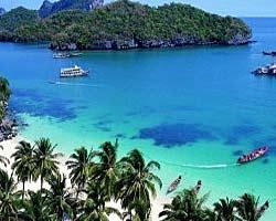 Неповторимый остров Ко-Чанг