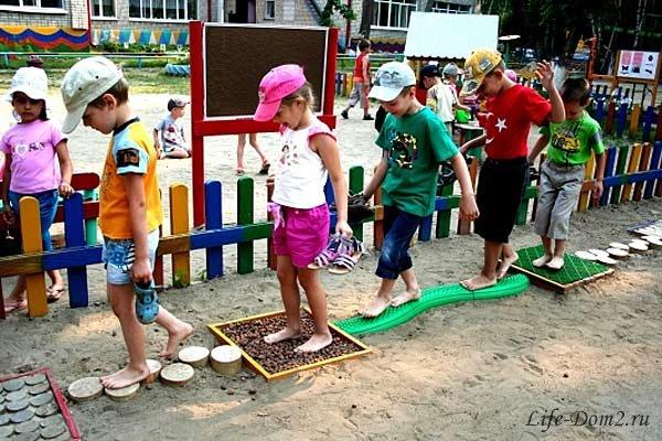 Плюсы и минусы от посещения детского сада