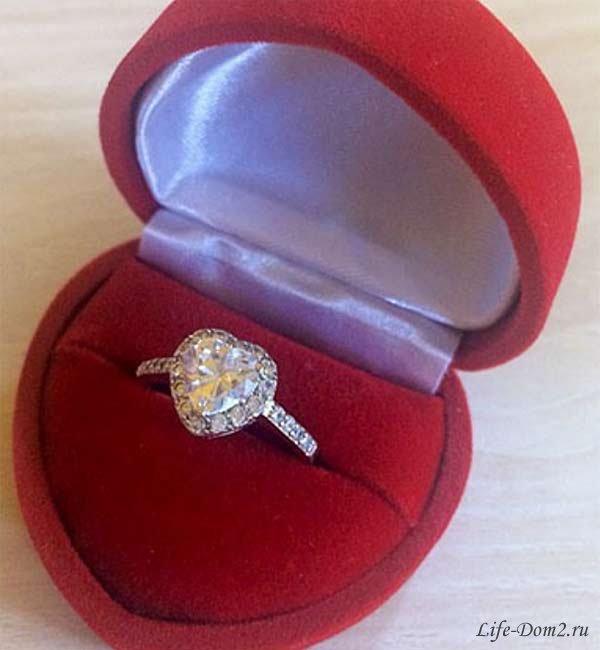К чему снится деревянное кольцо в подарок от мужчины