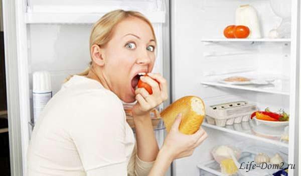 Зависимость от еды: тест, симптомы и лечение