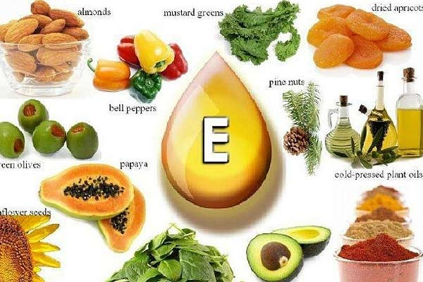 Необходимые витамины для здоровья и красоты