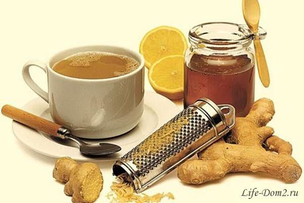 Самые эффективные народные средства для лечения простуды