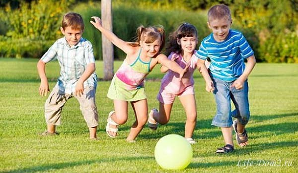 Как воспитывать ребенка-спортсмена