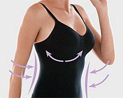 Моделирующее белье для женщин
