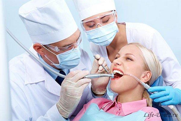 Целительная сила стоматологических клиник