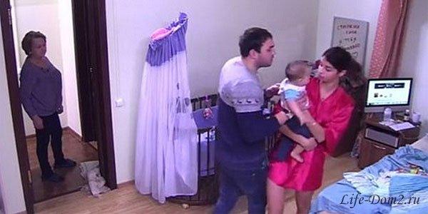 Телезрители просят не возвращать Алиану Гобозову на проект