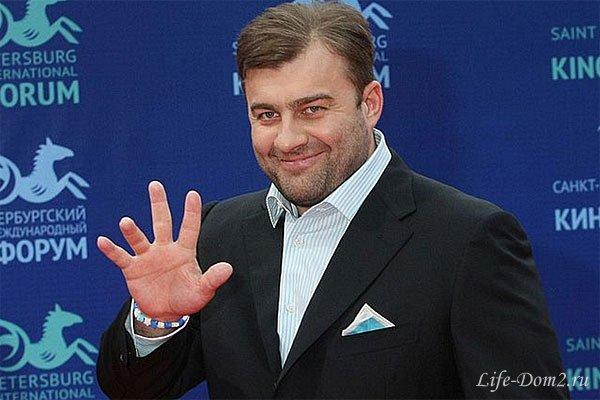 Михаил Пореченков снимается в крымской комедии