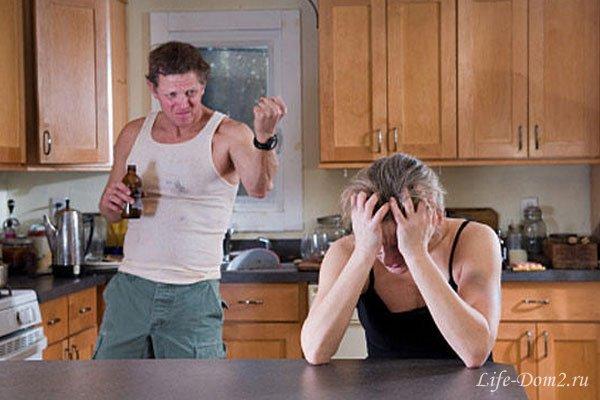 Наиболее распространенные причины развода