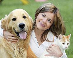 Зоотерапия или как нас лечат животные