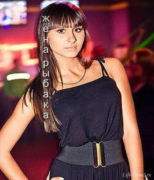 Как выглядела Лера Демченко до проекта. Фото