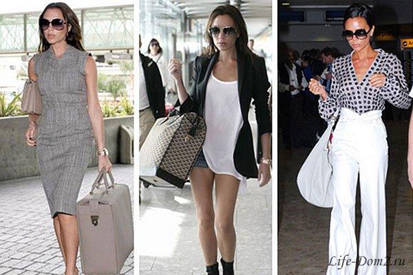 Особенности аэропортной моды