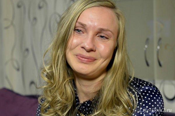 Анастасия Дашко: «Прости меня, мамочка! После тюрьмы я рожу тебе внука»
